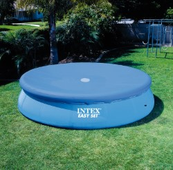 INTEX COPRIPISCINA EASY SET CM.366