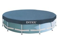 INTEX COPRIPISCINA FRAME CM.305