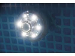 INTEX LAMPADA LED IDROELETRICA ATTACCO MM.32
