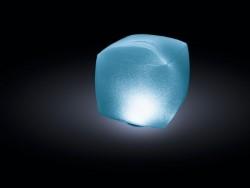 Intex LAMPADA A LED GALLEGGIANTE CUBE cm. 23x23x22 h