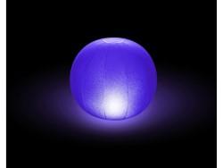 Intex LAMPADA A LED GALLEGGIANTE GLOBE Ø cm. 23x22 h