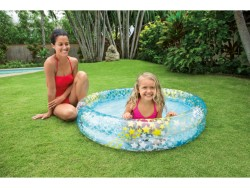 Intex piscina stars 2 anelli 122 cm