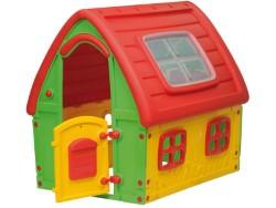 CASETTA BAMBINI FAIRY HOUSE 123,5X102,5X121 H