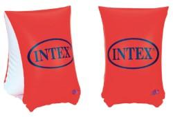 INTEX BRACCIOLI DELUXE CM.30X15 - 12 COPPIE