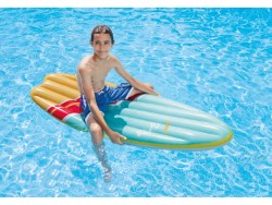 INTEX TAVOLA SURF GONFIABILE CM. 178X69