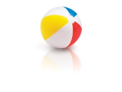 INTEX PALLONE COLORATO GONFIABILE CM. 51