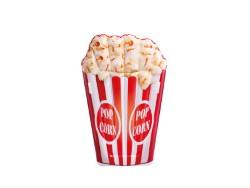 Intex materassino gonfiabile popcorn  cm. 178x124