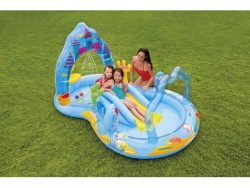 Intex playcenter sea princess 279x160x140h