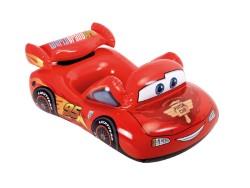 INTEX MACCHINA GONFIABILE CARS CM. 109X66
