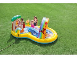 INTEX WINNIE PLAYCENTER 282X173X107 CM