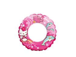 INTEX CIAMBELLA HELLO KITTY CM.51