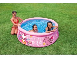INTEX HELLO KITTY PISCINA 183X51 CM