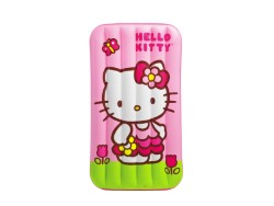 INTEX HELLO KITTY MATERASSINO CM. 88X157X18H