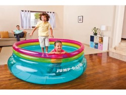 INTEX BOX PER SALTI JUMP-O-LENE