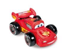 Intex cars cavalcabile cm.107x71