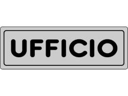ETICHETTA ADESIVA 15x5 - UFFICIO - PEZZI 10