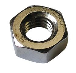 DADI INOX DIN 934 4 (16 PEZZI)