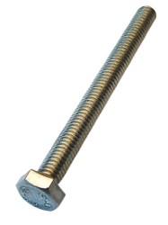 VITI INOX DIN 933 5X40 (10PZ)