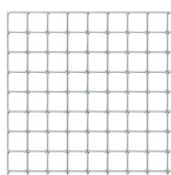 RETE PER RECENSIONI CASANET 6,3x6,3-0,55 H.50 - BETAFENCE