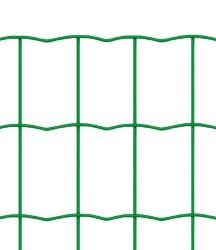 RETE ELETTROSALDATA ZINCO/PVC CONFINE 50X75 H.100