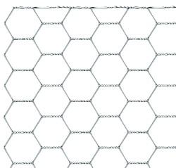 RETE PER RECENSIONI HEXANET MM.25 DIAMETRO 3 H.100 - BETAFEN