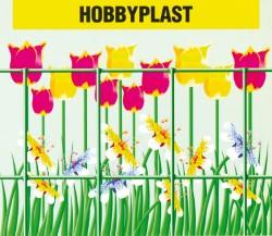 RETE PLASTICA HOBBYPLAST 50X75 H.100