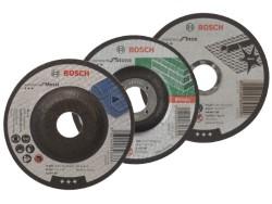 DISCO FERRO - BOSCH - 115X2,5X22,2