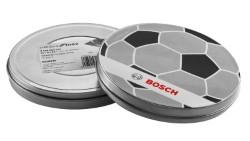 Bosch BOX DISCHI ABRASIVI 10 PZ. per inox Ø mm. 115x1x22,2