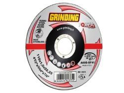GRINDING FORZA DISCHI 115X1,6 INOX