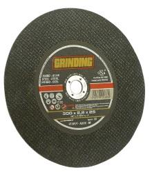GRINDING DISCHI PER TRONCATRICI 300X2,8X25,4