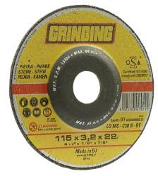 GRINDING DISCHI MARMO 115X3,2X22,2