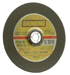 GRINDING DISCHI GRANITO 230X3,2X22,2