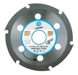 DISCO DA TAGLIO 115 MM CD419.90 - POGGI