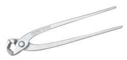 Tenaglie carpentiere knipex nichelato - 22 cm