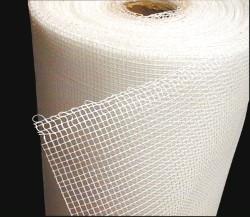 Confine RETE PER INTONACO maglia mm. 5x5 rotolo da mt. 1x50. gr/m2 75