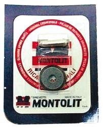MONTOLIT ROTELLE RICAMBIO ART.241