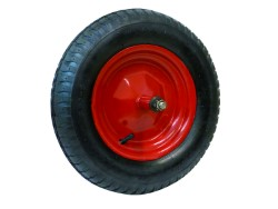 GOMME X RUOTE DI CARRIOLA
