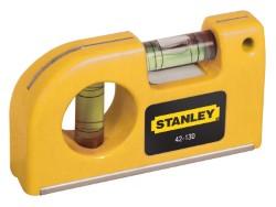 Stanley LIVELLA TASCABILE  cm. 8,7