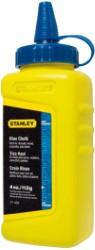 STANLEY POLVERE PER TRACCIARE - 115 GRAMMI BLU