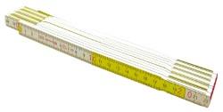 Stabila DOPPIOMETRO MOD. 617  lunghezza mt.2