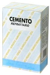 CEMENTO REFRATTARIO 1 KG