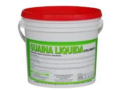 GUAINA LIQUIDA 20 KG - BIANCA