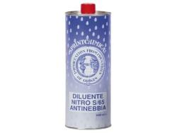 DILUENTE NITRO ANTINEBBIA S/65 SPRINTCHIMICA LT.1