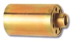 BRUCIATORE A GAS  Ø mm. 60.