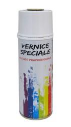 Utilia VERNICE SPRAY ML.400 ferro micaceo Nero