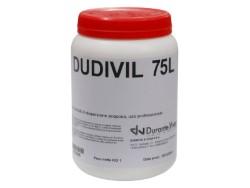 COLLA ACETOVINILICA DUDIVIL 75/L  KG.1
