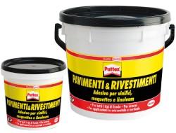 Henkel COLLA PATTEX PAVIMENTI & RIVESTIMENTI  gr. 850