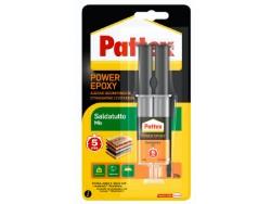 "COLLA '' PATTEX POWER EPOXY SALDATUTTO MIX "" HENKEL - 6 PEZZI"