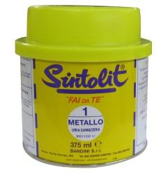 SINTOLIT METALLO FAI DA TE  ml. 375