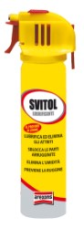 SVITOL SUPER SPRAY ML. 75 AREXONS